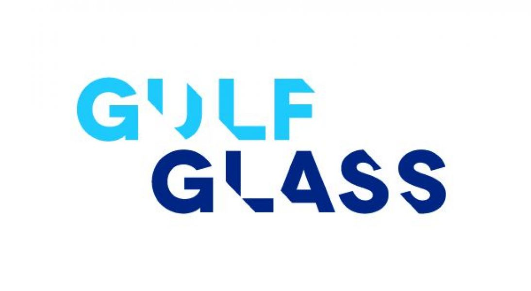 Logotipo de Gulf Glass