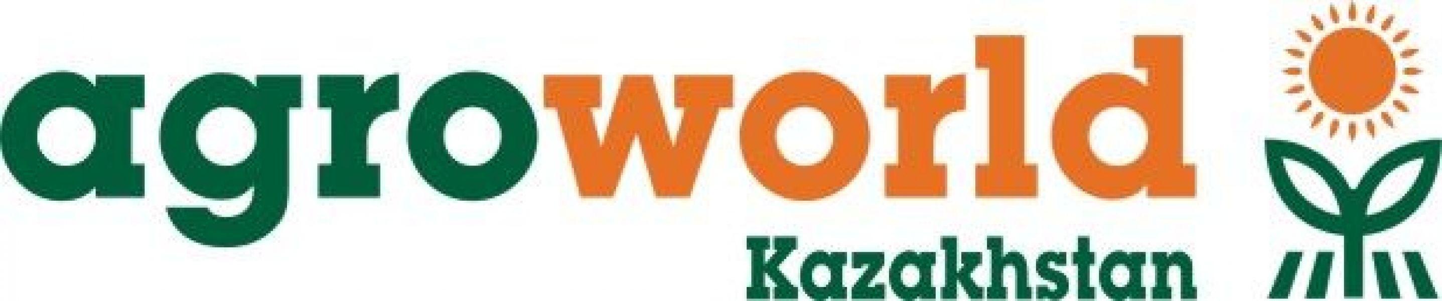 Logotipo de Agroworld