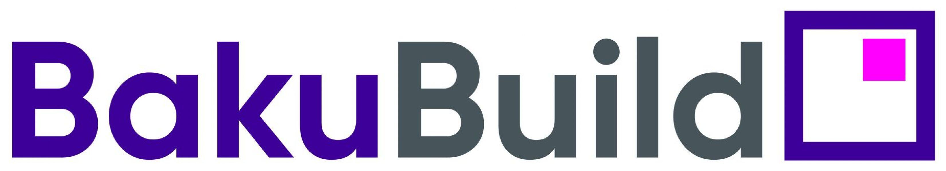 Logotipo de BakuBuild