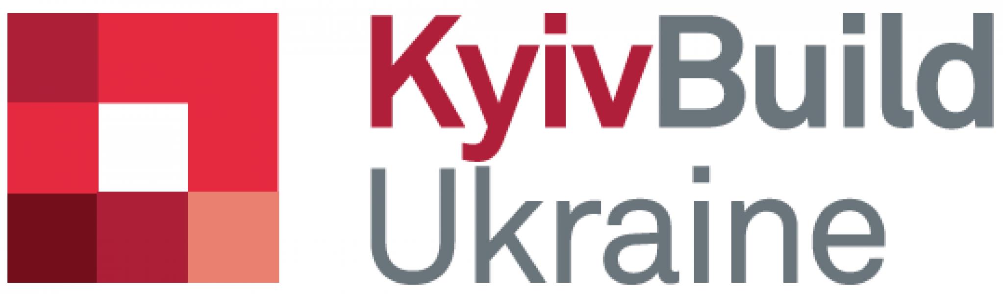 Logotipo de KievBuild