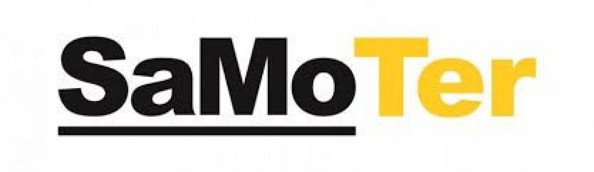Logotipo de Samoter