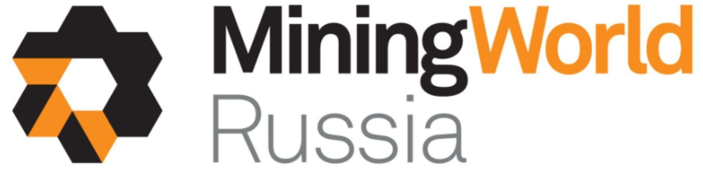 Logotipo de MiningWorld Russia