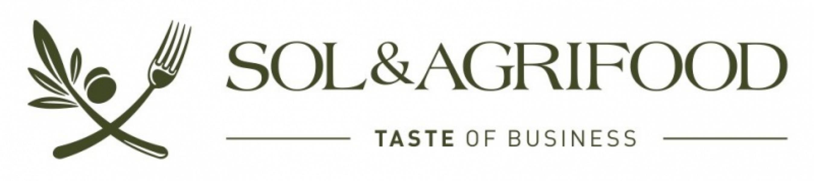 Logotipo de Sol&Agri Food