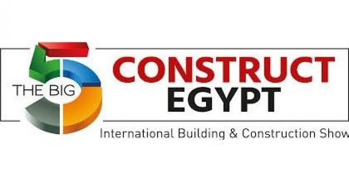 Logotipo de The Big 5 Construct Egypt