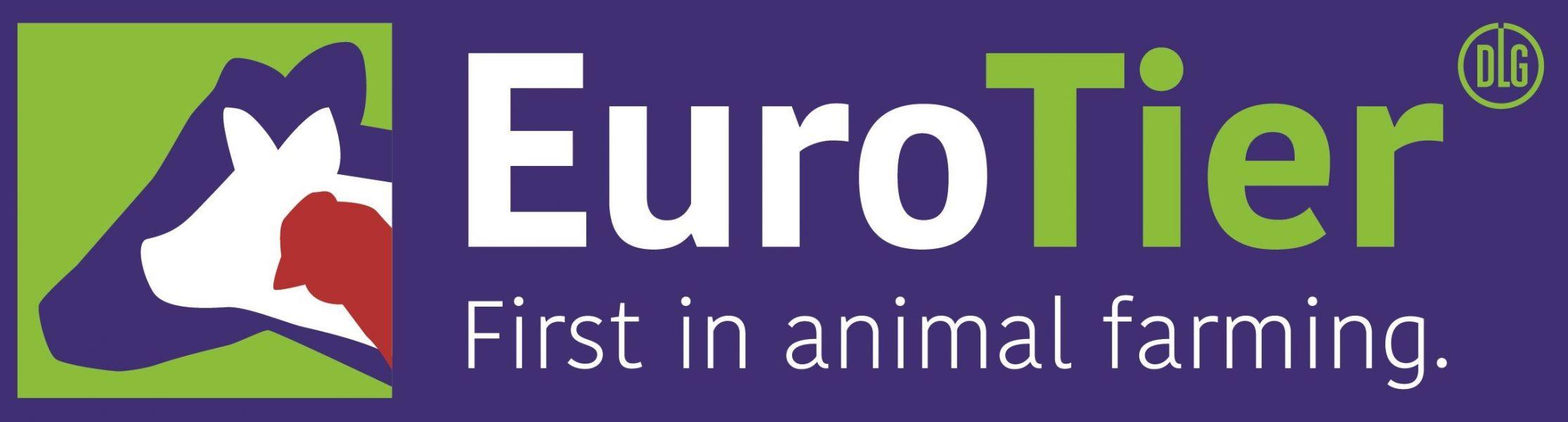 Logotipo de EuroTier