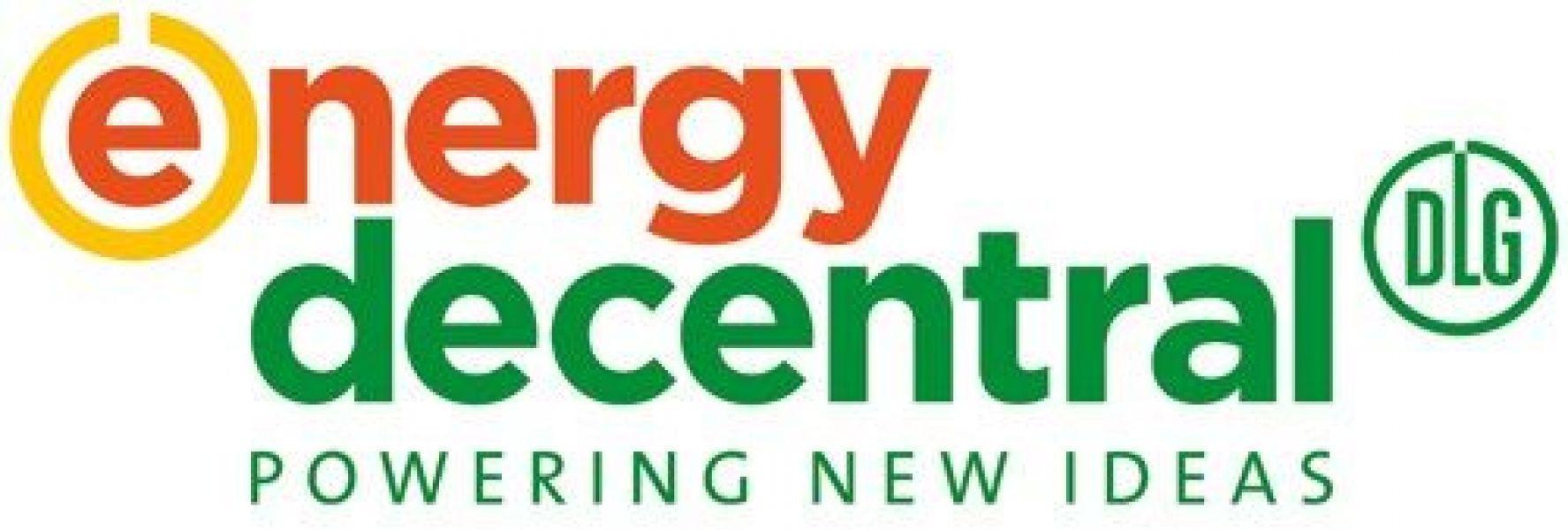 Logotipo de Energy Decentral