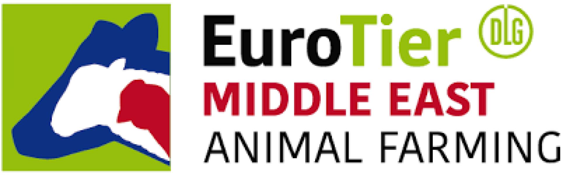 Logotipo de EuroTier Middle East