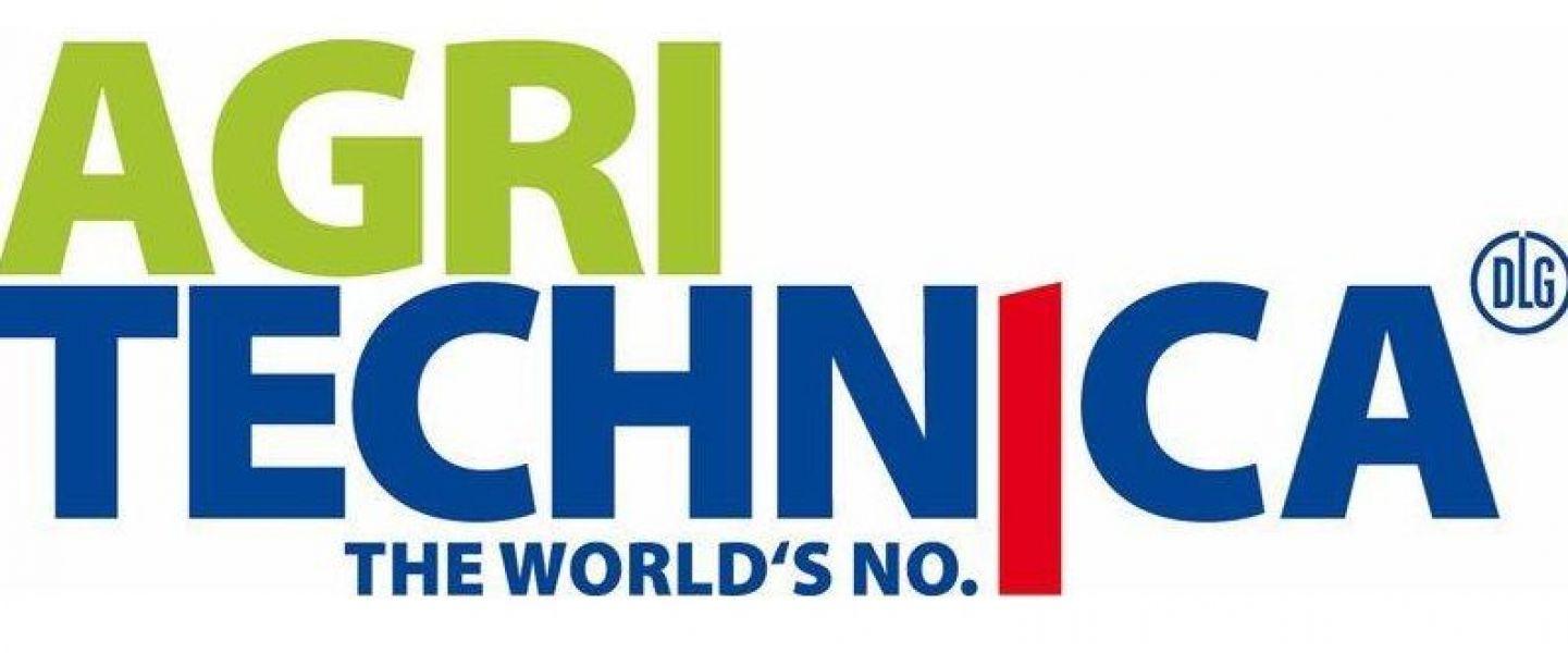 Logotipo de Agritechnica