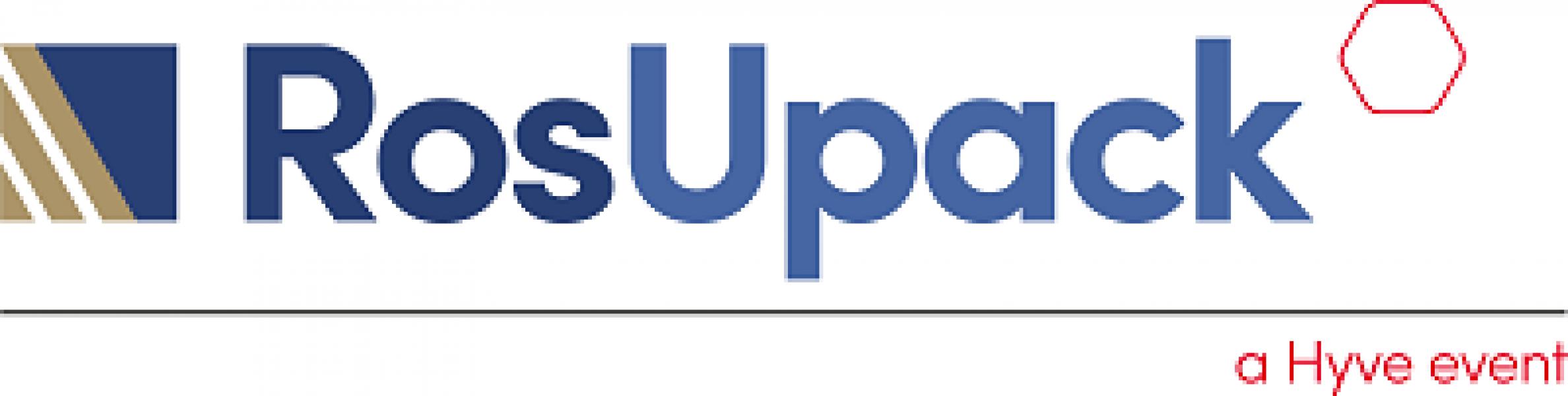 Logotipo de RosUpack