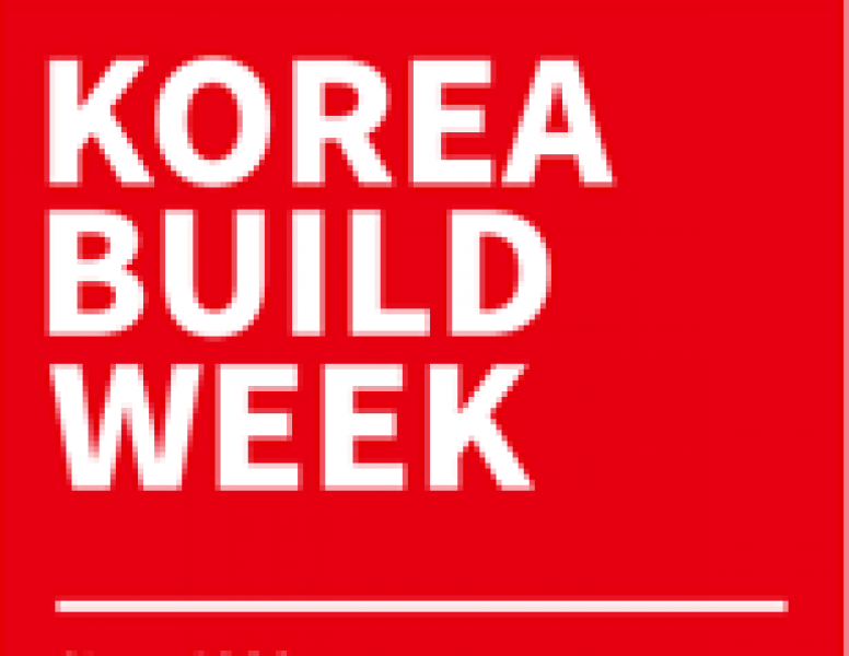 Logotipo de Korea Build