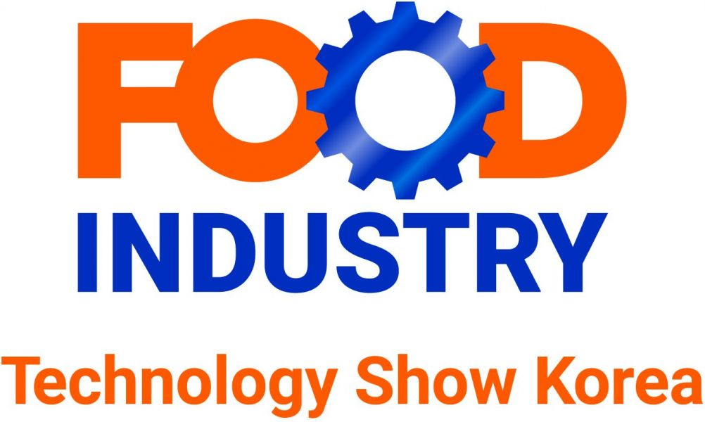 Logotipo de Food Industry Technology Show Korea